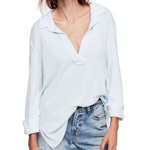 Free People Tops - Free People Annie Pullover Top